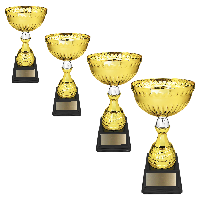 150 Series Trophy Cups