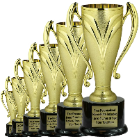 2700 Series Cup Trophy Kits