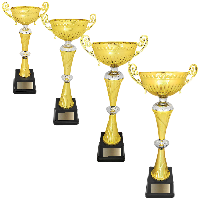 350 Series Trophy Cups