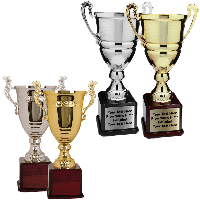 900 Series Trophy Cups