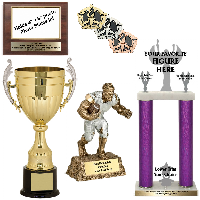 All Awards Trophies and more