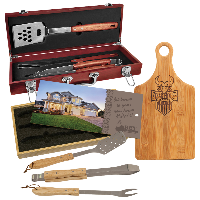 BBQ and Cooking Gifts