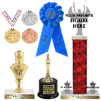Chess Trophies and Awards