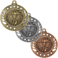 Galaxy Series Medals