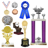 Insert Holder Trophies and Awards