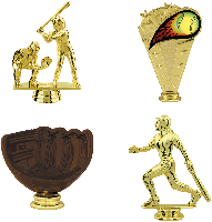 Shop over 1000 Trophy Figures and Toppers from Trophy Kits