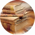 "2"" BOOKS Photo Mylar"