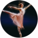 "2"" DANCE Photo Mylar"