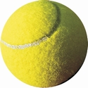"2"" Tennis Photo Trophy Insert"
