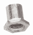 "3/8"" Threaded Trophy Ferrule"
