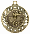 Galaxy Torch Medal