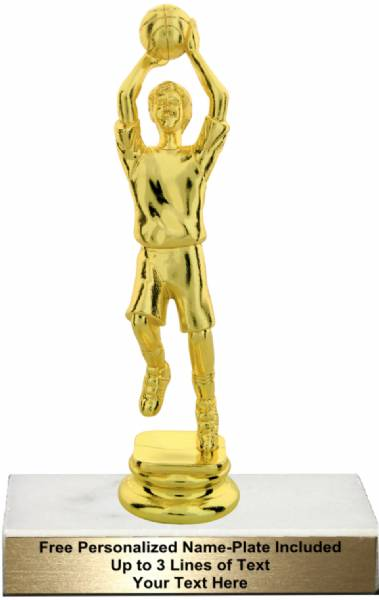 Image result for basketball kids trophy