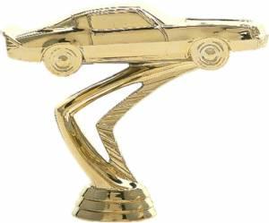 Camaro Car Trophy Figure Gold Car Show Trophy Figures From - Car show trophy packages