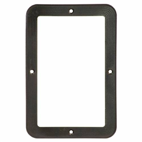 "ADA Frame for 6""x 9"" ADA Signs"