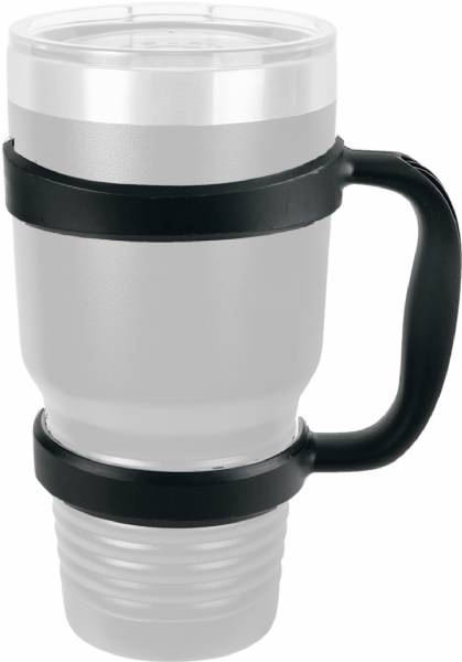 Optional Handle for Polar Camel 30 oz Tumblers