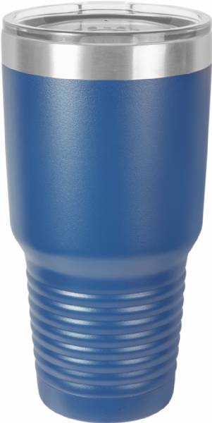 Royal Blue 30oz Polar Camel Vacuum Insulated Tumbler