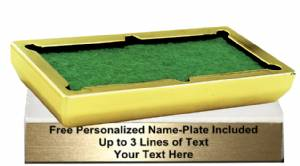 "3"" Pool Table Trophy Kit"