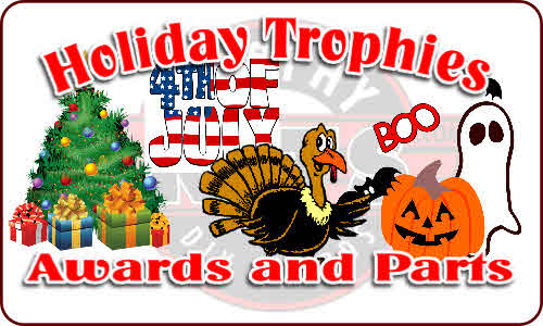 Holiday Awards