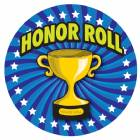 "Honor Roll 2"" Color Trophy Insert"