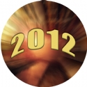 "2"" 2012 Photo Mylar Insert"
