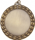 "2 3/4"" Wreath Award Medal Insert Holder"