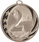 MidNite Star 2nd Place Medal